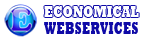 EconomicalWebServices.com